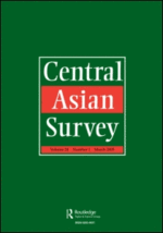 central-asian-survey