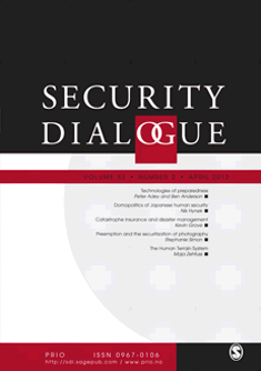 security-dialogue