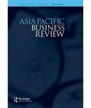 cover asia pacific business review